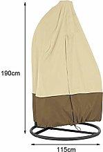 XiaoOu Cubierta Protectora para Impermeable al