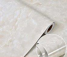 xiaoshun Adhesivo decorativo para pared de mármol