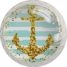 Xingruyun Tiradores para Muebles Navegación en