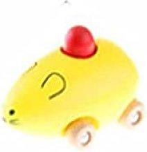 Xjzspw Puzzle de educación temprana Ratón de