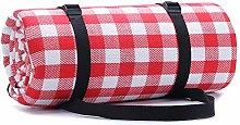 XKUN Almohadilla de humedad de picnic al aire