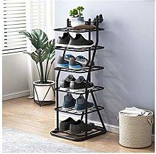 xuejuanshop Zapatero Saving Sport Shoe Shelf