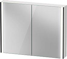 XViu XV7133 Armario con espejos, 1020x156 mm, 2