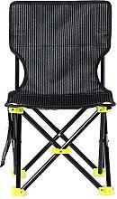 XYSQWZ Silla Plegable Al Aire Libre Silla Plegable
