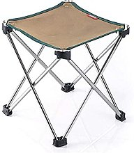 XYSQWZ Silla Plegable Portátil Silla De Camping