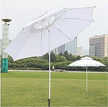 Y&J 2.5m 3m Sombrilla Jardin Exterior Grande,