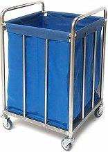 YAeele Sombrilla Heavy Duty hotel lino carrito con