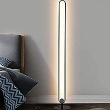 YANSW Lámparas de Pie Lámpara de Pie Led, Luz de
