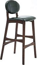 YANYUBINdengzi Taburete alto práctico para sillas