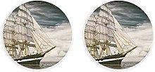 Yate de vela Abrebotellas para veleros 2 piezas
