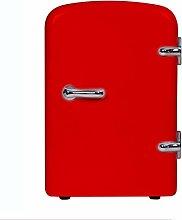 YICHEN Mini Nevera 4 l PortableMini Fridge para