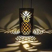 Ylight Linterna Solar Led Al Aire Libre,Linterna