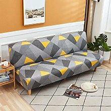 YMYGYR Funda Sofa Elastica 150-190cm, Funda de