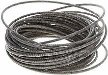 YOBAIH Alambre de Cable de Alambre Flexible