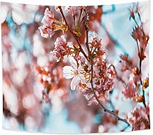 YongFoto 180x160cm Paisaje Tapiz, Tapices De