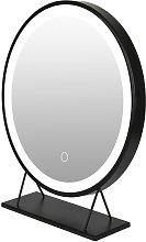 Yongqing - Espejo de maquillaje Espejo cosmética
