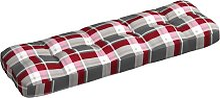 Youthup - Cojín de sofá de jardín patrón de