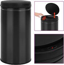 Youthup - Cubo de basura con sensor automático