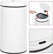 Youthup - Cubo de basura sensor automático 60 L