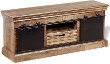 Youthup - Mueble para la televisión de madera