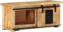 Youthup - Mueble para TV madera maciza de mango