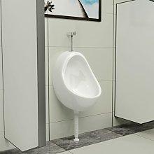 Youthup - Urinario de pared con válvula de
