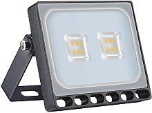 Yuanline LED Slim Foco Proyector, IP67