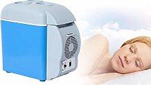 YUHEN Coche de refrigerador 7.5L Coche, Mini