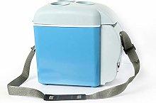 YUHEN Mini-Nevera con refrigerador y Estufa para