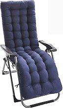 Yuly - Cojín para silla mecedora con funda