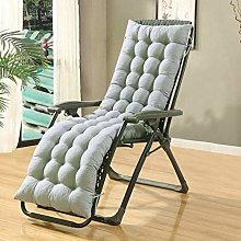 Yuly Cojines de silla mecedora para tumbona,