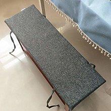 YUNQY Cojín antideslizante para silla de jardín
