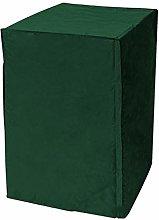 YUOKI99 - Funda para silla apilable, resistente al