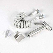 YUXIwang Bidet Spray Kit lavable de mano Bidé de