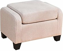 Yxsd Taburete otomano creativo perezoso sofá