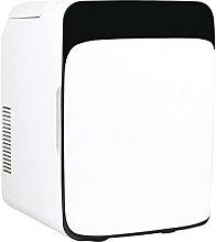 YYhkeby Mini Nevera de 10 litros, refrigeradores