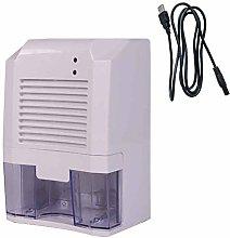 YYWJ Mini deshumidificador de aire compacto de 800