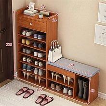 Zapatero Gabinete de Zapatos Simple Inicio Entrada