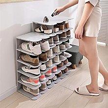 Zapatero Multi- Capa Montaje Libre Zapato