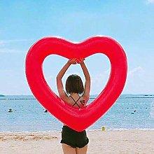 Zcm Anillo de natación Calientes inflables Dulces
