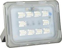 ZCM-JSDTWS 30W Focos LED Exterior, Alto Brillo