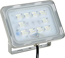 ZCM-JSDTWS 30W LED Foco Exterior, Proyector Foco