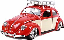 ZCME-power 1:18 Beetle Modified Simulation Alloy