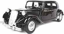 ZCME-power 1:18 Simulation Alloy Modelo de Coche,