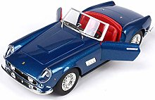 ZCME-power 1:24 Simulation Alloy Modelo de Coche,