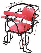 ZCXBHD Bicicleta Especial Asiento De Seguridad