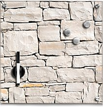 Zeller 11652 tablón de Notas, Piedra de Cristal