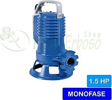 Zenit - 150/2/G40H A1CM - Bomba eléctrica,