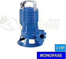 Zenit - 200/2/G40H A1CM - Bomba eléctrica,