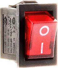 Zenitech 121788Interruptor mecedora, color